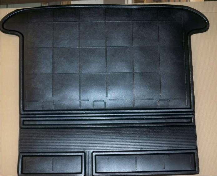 Special Offer on Cargo Liners